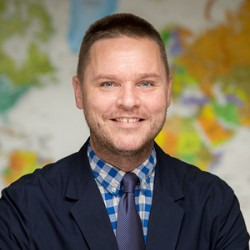 Dennis Haraszko