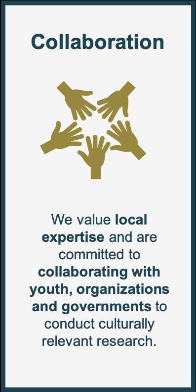 Value: Collaboration